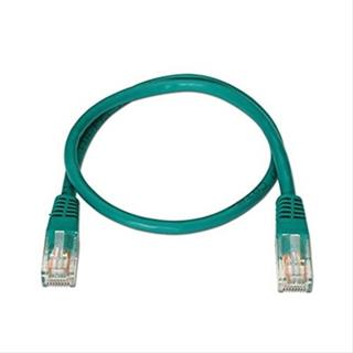 LATIGUILLO RJ45 CAT.6 UTP AWG24,2M VERDE