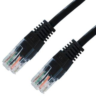 CABLE RED LATIGUILLO RJ45 CAT.6 UTP AWG24,1M ...