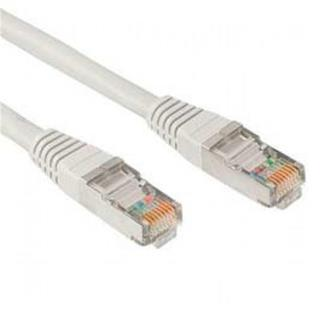 CABLE RED LATIGUILLO RJ45 CAT.5E UTP AWG24,0.5M ...