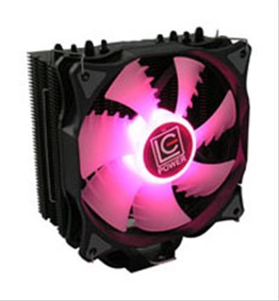 LC Power LC-CC-120-RGB