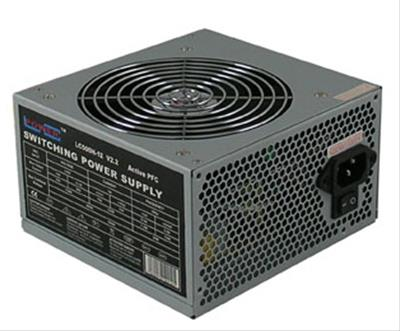 LC Power LC500H-12 V2.2