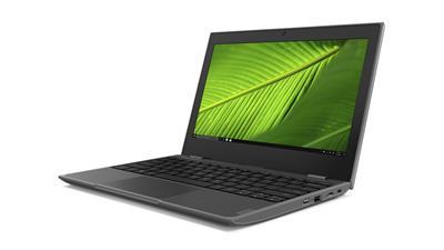 LENOVO 100E 2ND GEN W10P ED CEL N4020 4GB. 128GB .