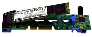 Disco SSD Lenovo 480GB M.2 airduct kit PCIe