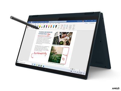 Portátil Lenovo Ideapad Flex 5 14ALC05 Ryzen ...