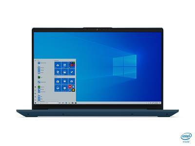 LENOVO IDEAPAD5 CORE_I5-1135G 8GB 512GB 14.0FHD W1