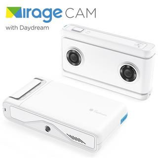 LENOVO MIRAGE VR-4501F CAMERA 2G+16G WHITE