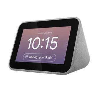 Lenovo Smart Clock despertador inteligente con ...