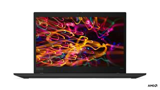 "Portátil Lenovo T495S RYZEN5 8GB 256GB 14"" W10P"