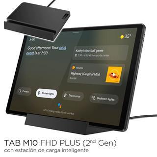 Lenovo TAB TB-X606F ANDROID PIE 10.3 FHD 4+64GB ...