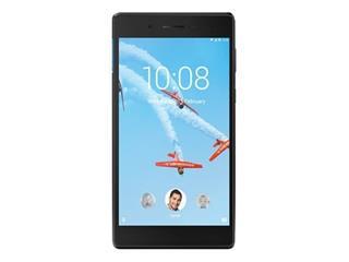 """Tablet Lenovo TB-7304F  1GB 8GB  7"""" Negro"""