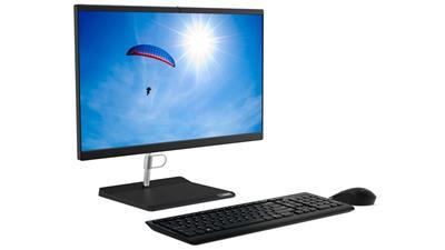 Ordenador All in One Lenovo TC V50a I5-10400T 8GB ...
