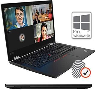 "Lenovo ThinkPad L13 Yoga 20R5 i5-10210U 16GB 512GB 13.3"" W10Pro"