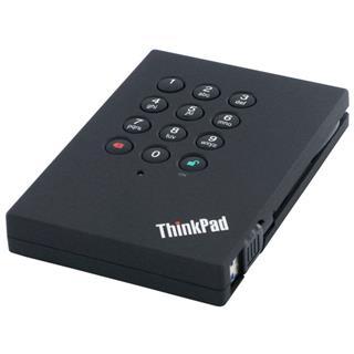 Lenovo ThinkPad USB 3.0 1TB Secure HDD