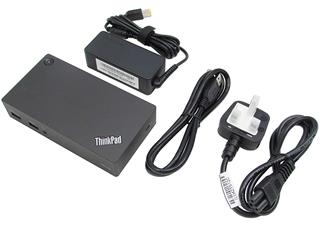 Lenovo ThinkPad USB3.0 Ultra dock - EU