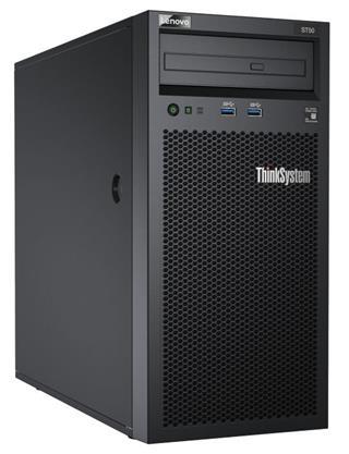 Servidor Lenovo ThinkSystem ST50 Xeon E-2144G 8GB ...