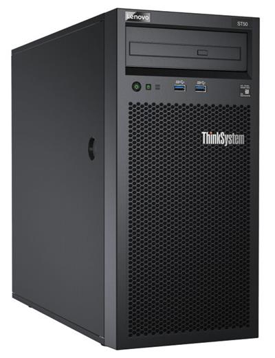 Lenovo Thinksystem ST50 Xeon E-2226G 16GB 960GB ...