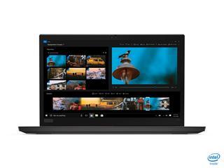 """Portátil Lenovo ThinkPad E15-IML T i7-10510U 8GB 256GB 15.6"""" W10"""