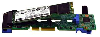 Adaptador Lenovo ThinkSystem M.2