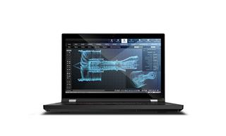Portátil Lenovo TS P15 G1 T i7-1075H 16GB 512GB ...