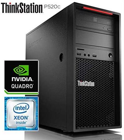 Lenovo TS P520c XEON W-2225 16GB 512GB W10P