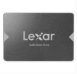 Lexar 512GB NS100 2.5  SATA3 SSD 520MB/S