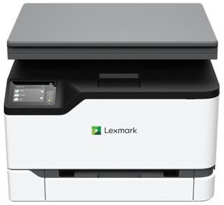 Impresora multifunción Lexmark MC3224DWE láser color WiFi
