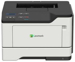Impresora Lexmark MS321DN láser monocromo