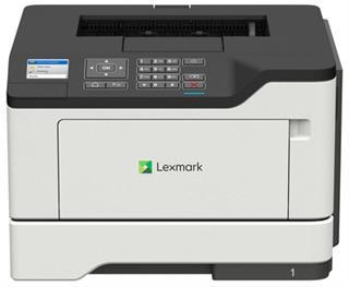 Impresora Lexmark MS521DN láser