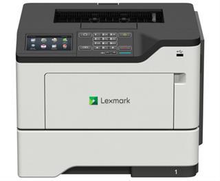 Impresora Lexmark MS622DE láser