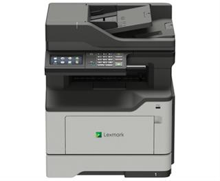 Impresora multifunción Lexmark MX421ADE láser ...