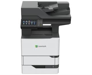 Lexmark MX722adhe/Mono - Multifunction