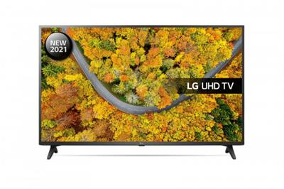 "LG 55UP75006LF Televisor 139.7 cm (55"") 4K Ultra ..."