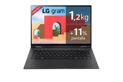 LG CONVERTIBLE 2IN1 TACTILE 14IN I 16GB 512GB SSD ...