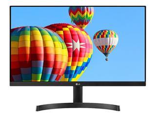 "Monitor LG ELECTRONICS 21.5"" LED IPS FULLHD"