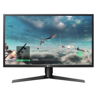 """Monitor LG 27GK750F-B ELECTRONICS 27"""" LED FullHD"""