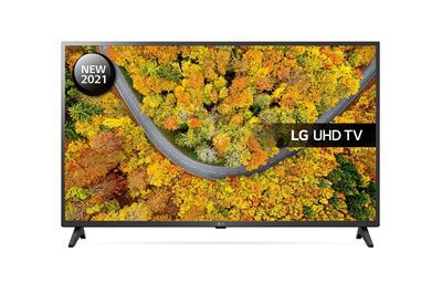LG ELECTRONICS LED LCD TV 43 (UD)            ...