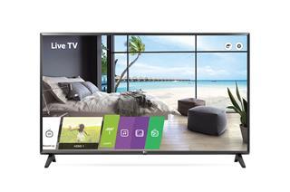 LG HOTEL TV 43  LED