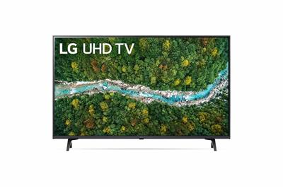 LG LED LCD TV 43 (UD)