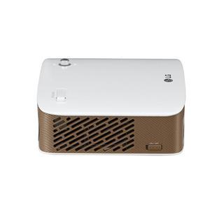 LG PH150G 130lúmenes ANSI LCOS 720p (1280x720) Portable projecto