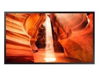 """Samsung 46"""" 16:9 OM46N High brightness"""