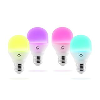 LIFX Mini Color&Wh Wi-Fi Light Bulb E27-4 Pck