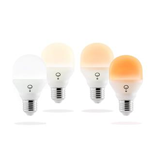LIFX Mini Day&Dusk Wi-Fi Light Bulb E27-4 Pck