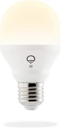 LIFX Mini Wh Wi-Fi Light Bulb E27