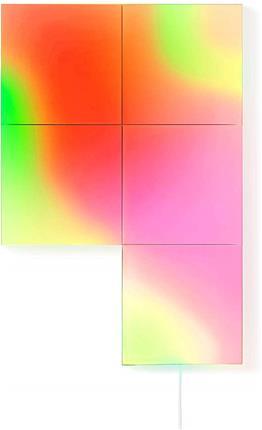 LIFX Tile Smart Light Panels-5 Panels