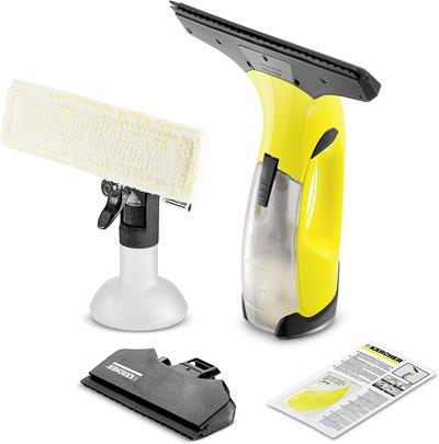 Limpiador de ventanas Kärcher WV 2 Plus N ...