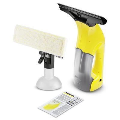 Limpiadora de cristales Karcher WV 1 Plus