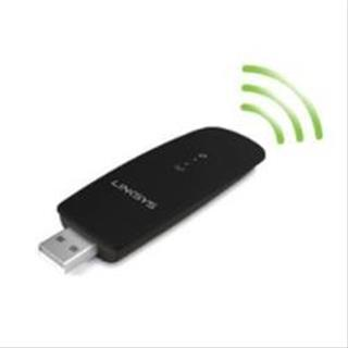 Linksys DUAL BAND WIRELESS AC1200 ADAPTER