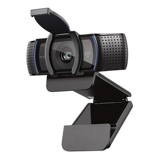 Logitech C920S Pro HD Webcam - N/A - EM
