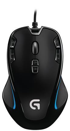 Ratón Logitech G300s Optical Gaming Mouse EWR2 ...