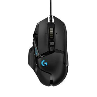 Logitech G502 High Performance Gaming Mouse EWR2